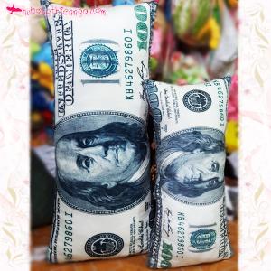 Gối ôm 100 USD