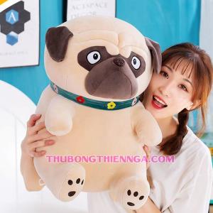 Thú nhồi bông Chó Pug