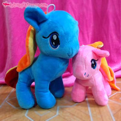 ngua pony 1