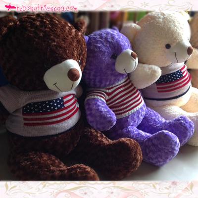 teddy ao len 6